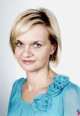 Sekretarz - Iwona Nowak